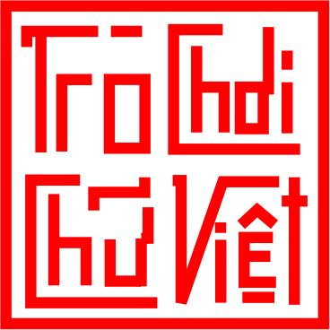 Trò Chơi Chữ Việt